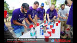 Orlando City vs. LA Galaxy Reserves - (10/25)