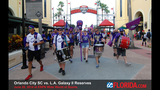 Orlando City vs. LA Galaxy Reserves - (20/25)