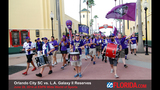 Orlando City vs. LA Galaxy Reserves - (3/25)