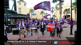 Orlando City vs. LA Galaxy Reserves - (17/25)