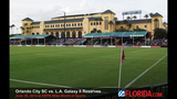 Orlando City vs. LA Galaxy Reserves - (7/25)