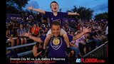 Orlando City vs. LA Galaxy Reserves - (15/25)