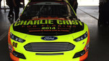Photos: Coke Zero 400 Charlie Crist sponsorship - (3/3)