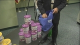 Photos: Arrests made in illegal baby formula bust - (7/8)