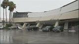 Photos: Part of Orange Co. car dealership collapses - (4/9)