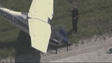 Photos: Plane makes hard landing in Osceola… - (3/10)