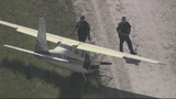 Photos: Plane makes hard landing in Osceola… - (5/10)