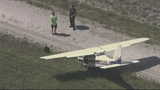 Photos: Plane makes hard landing in Osceola… - (6/10)