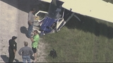 Photos: Plane makes hard landing in Osceola… - (2/10)