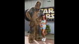 Celebrity Sightings at Walt Disney World - (4/10)