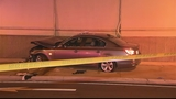 Photos: Police say driver shot passenger before crash - (1/7)