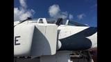 Photos: Historic F-4 Phantom fighter arrives… - (6/10)