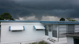 Photos: Volusia County storm damage - (9/25)