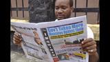PHOTOS: Impact of deadly Ebola virus echoes globally - (8/25)