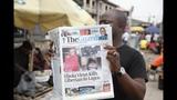 PHOTOS: Impact of deadly Ebola virus echoes globally - (1/25)