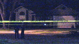 Photos: Man shot in Sanford neighborhood - (6/7)