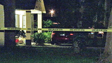 Photos: Man shot in Sanford neighborhood - (7/7)