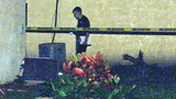 Photos: Man shot in Sanford neighborhood - (2/7)