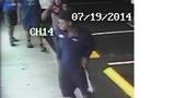 Photos: Metro PCS Burglars - (1/5)