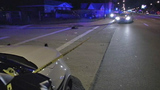 Photos: Overnight violence in Orlando, Orange County - (6/9)