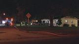 Photos: Orlando house fire - (5/6)