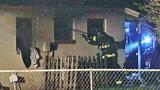 Photos: Orlando house fire - (1/6)