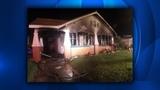 Photos: Daytona Beach vacant house fire - (4/4)