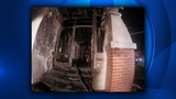 Photos: Daytona Beach vacant house fire - (2/4)