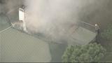 Photos: DeLand house fire - (5/12)
