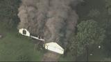 Photos: DeLand house fire - (7/12)