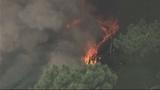 Photos: DeLand house fire - (1/12)