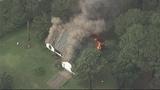 Photos: DeLand house fire - (10/12)