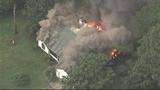 Photos: DeLand house fire - (8/12)