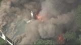 Photos: DeLand house fire - (11/12)