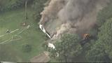 Photos: DeLand house fire - (12/12)