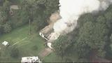 Photos: DeLand house fire - (9/12)
