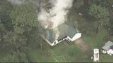 Photos: DeLand house fire - (3/12)
