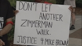 Photos: Protest for Mike Brown - (1/12)