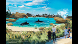 Photos: SeaWorld plans bigger killer whale… - (1/2)