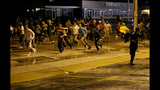 Photos: New violence in Ferguson - (23/25)