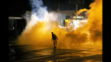 Photos: New violence in Ferguson - (9/25)