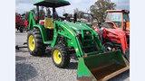 Photos: Stolen farm equipment - (3/3)