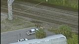 Photos: Body found on tracks in Sanford - (6/6)