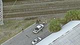 Photos: Body found on tracks in Sanford - (5/6)