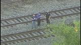Photos: Body found on tracks in Sanford - (2/6)