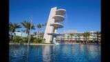 Universal Orlando's Cabana Bay Beach Resort - (4/15)