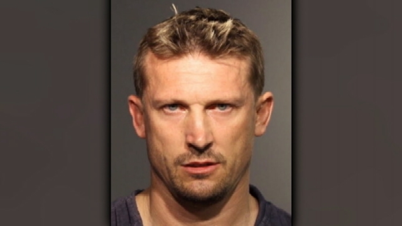 Police: Lake Co  science teacher had 3 bags of meth in car