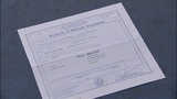 Marriage License_6341033