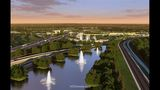 Photos: I-4 Ultimate project renderings - (1/15)