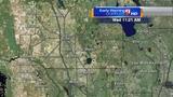 WFTV Radar Marion Sumter Lake - (10/10)